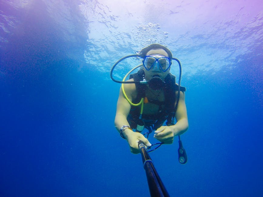 The Best Way to Get Certified in Scuba Diving